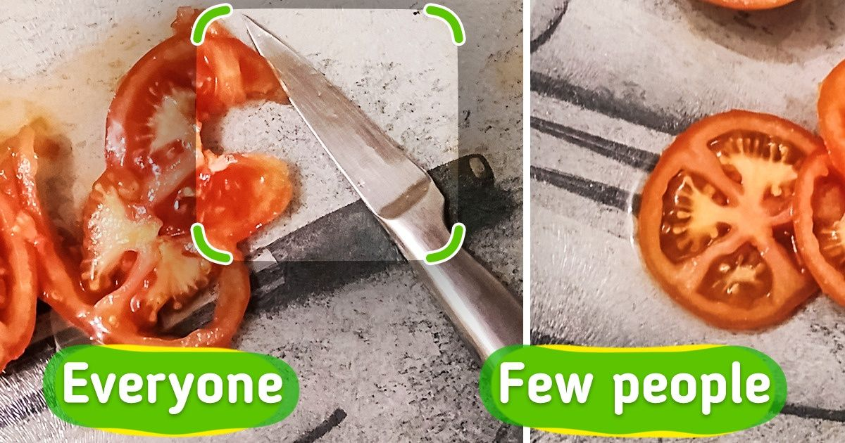 17 Kitchen Life Hacks That Even Chefs Would Love To Know Business Guide Africa