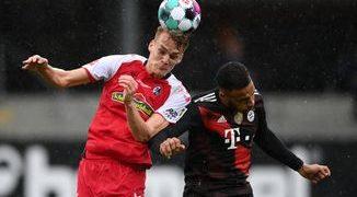 Freiburg Bayern Live Stream