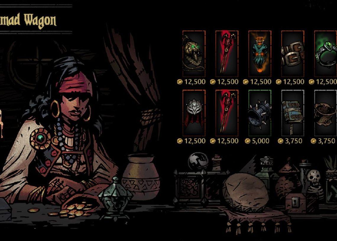 Darkest Dungeon 10 Best Trinkets Business Guide Africa